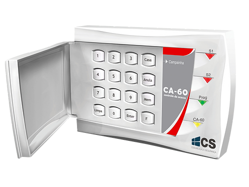 Teclado de Acesso CS - CA-60