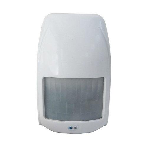 Sensor Infra s/ Fio 433MHz CS