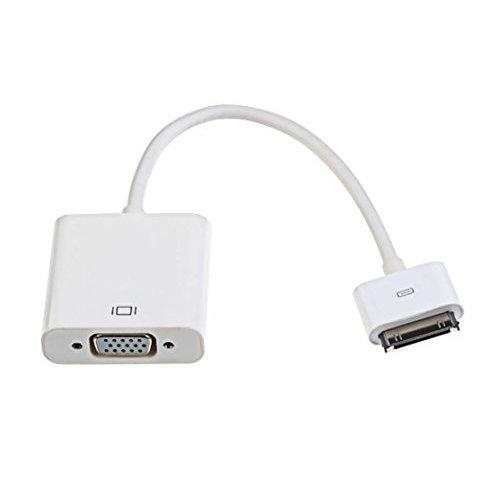 Conversor Ipad Dock p/ VGA