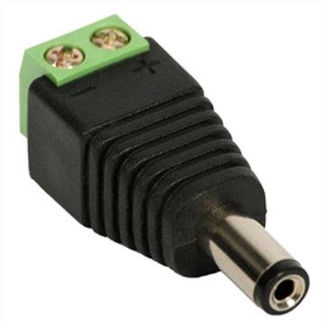 Conector P4 Macho Borne