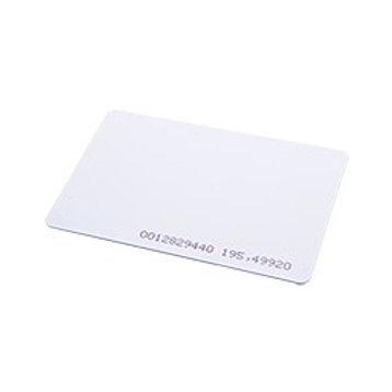 Cartão de Proximidade CS