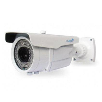 Câmera Varifocal 2,8A 12mm 720P IR CUT