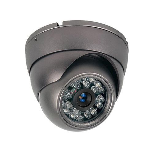 Câmera Dome 950L 1/3 - 25 MTS