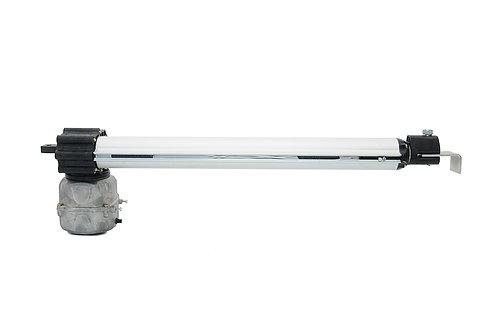 PP PL3 Pistão 1/4 420W 0,50M Duas Folhas Fuso 8-16mm