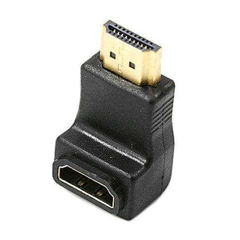 Adaptador HDMI F x HDMI M