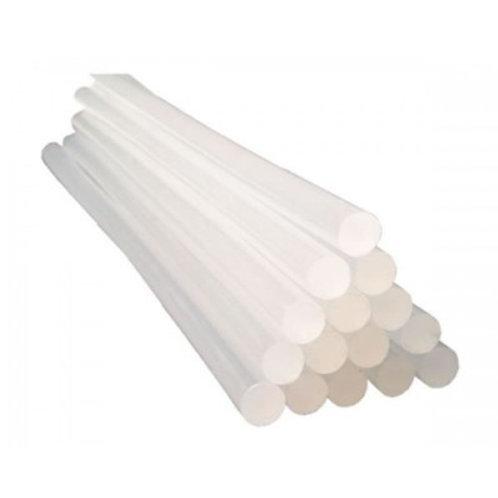 Silicone Transparente 11x300M P/KG REF62