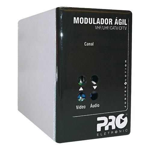 Modulador Ágil