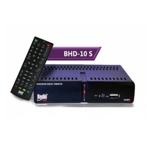 Conversor Digital BHD 10-S