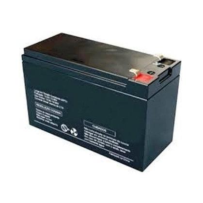 Bateria Selada 12V 7A - Recondicionada
