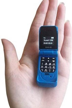 """New Phone"" Mini cell phone"