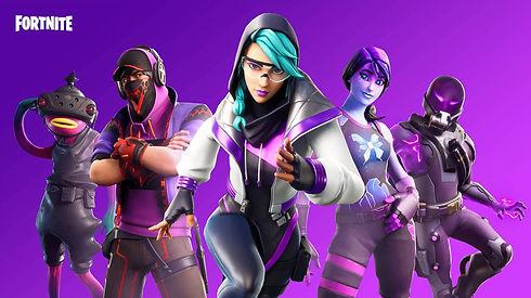 fortnite youth esports gaming