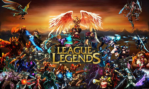 league of legends youth esports gaming