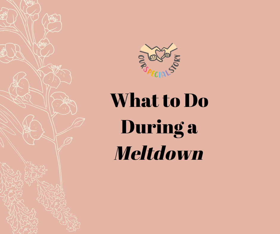 Managing meltdowns