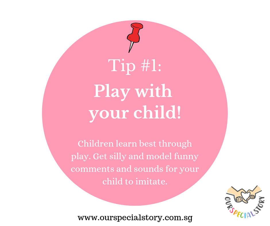 Improve speech - Play!