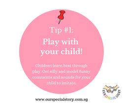 Improve speech - Play!