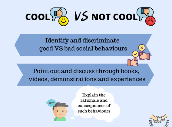 Cool vs Not Cool