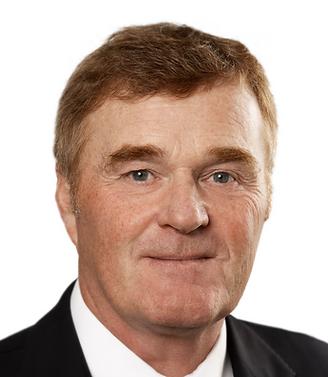 Canadian Green Fund Director Ernest Belyea