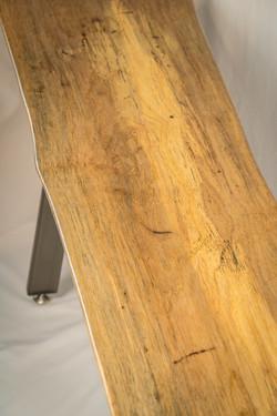 Pecan Bench-4
