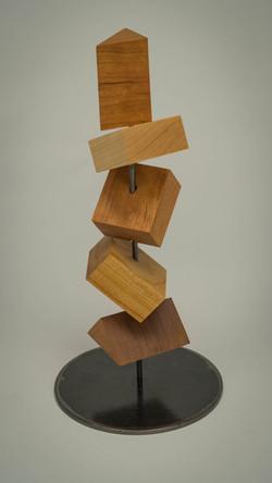 #130 Desk Sculpture