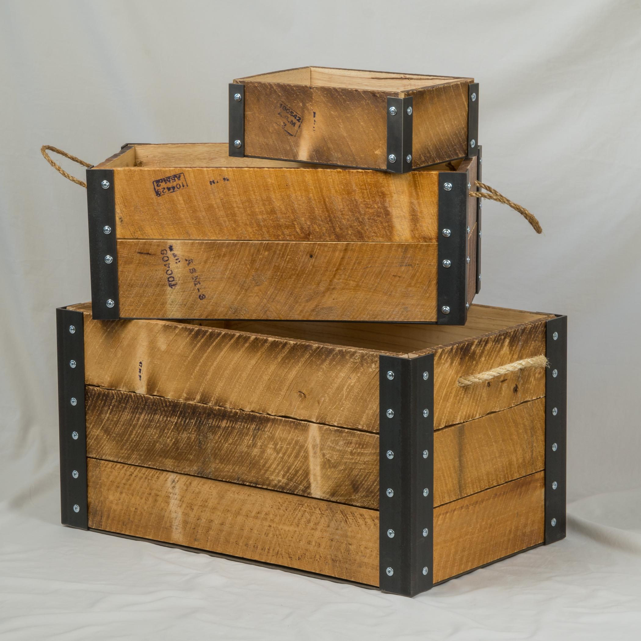 Pallet Crates-2