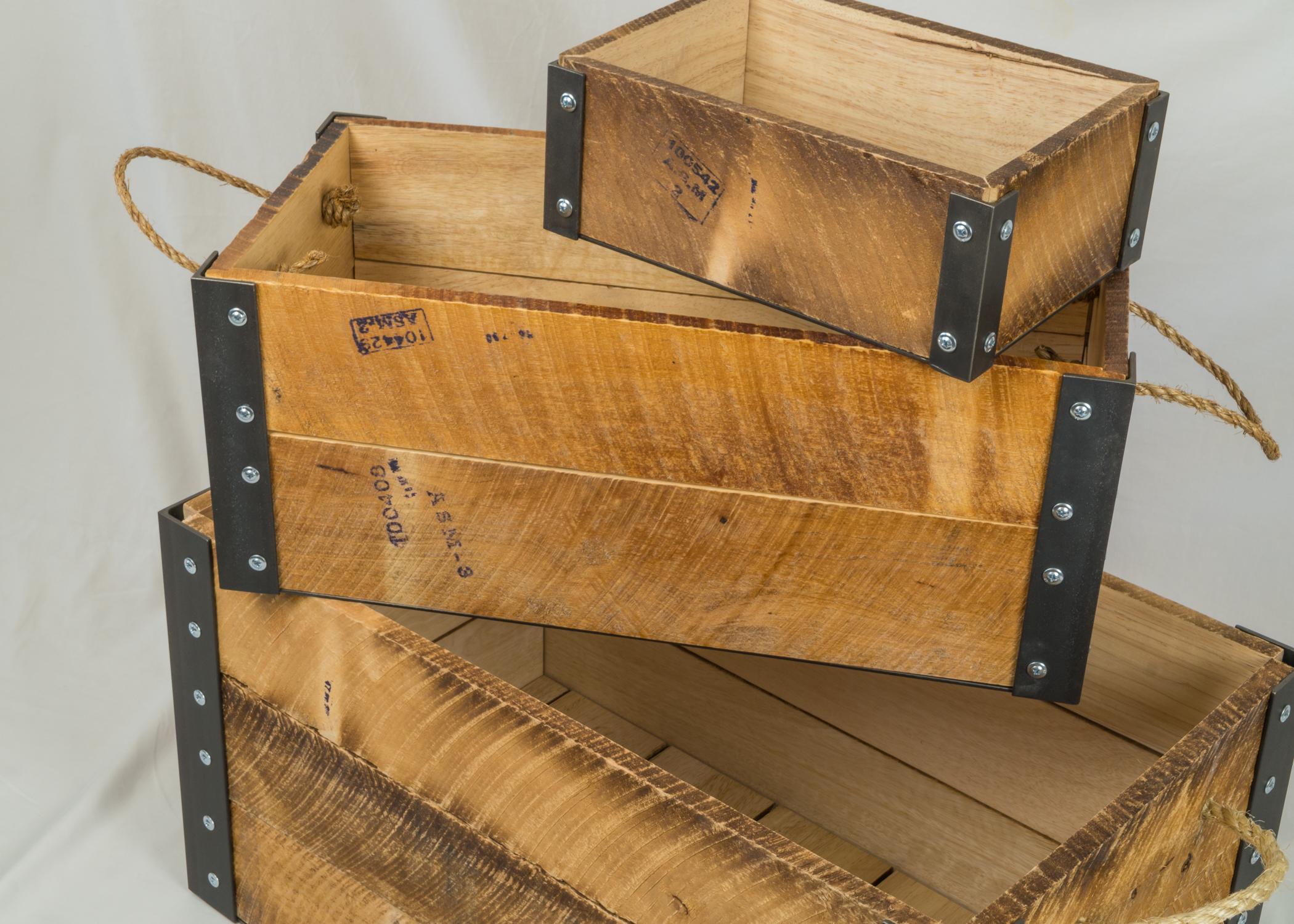 Pallet Crates-3