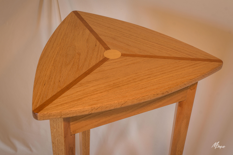 #405 Corner Table