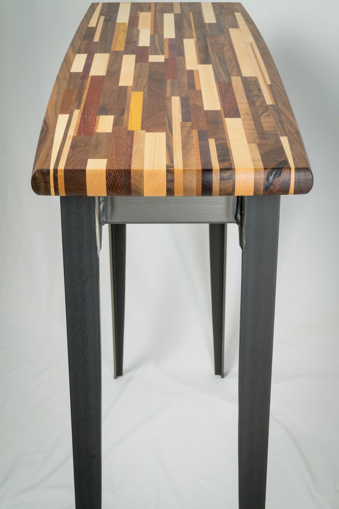 Scraps Table-6