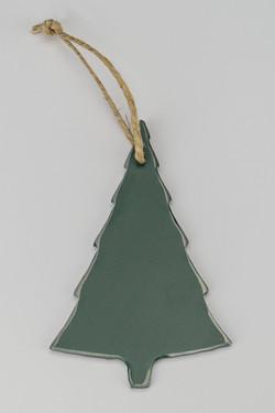 #127 Tree Ornaments