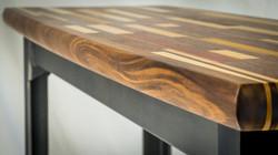 Scraps Table-11