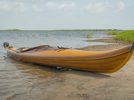 Kayak Build Intro
