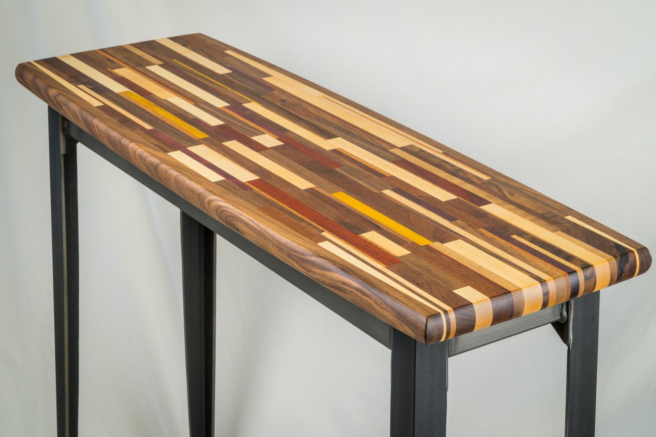 Scraps Table-3