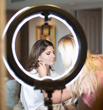 Bridal Hair, Bridal Makeup, On-Location, In Salon, Consultations, Airbrush Makeup, False Lashes, Tattoo Coverage