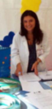 Maria Musella Biologa Nutizonista