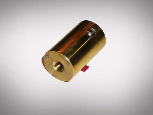 "1/4"" x 20 thd Motor shaft Adapter"