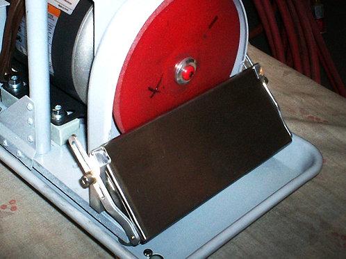 EZ-On / EZ-Off Stainless Steel Wide-Range Adjustable Angle Work Bench
