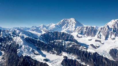 Mount Denali (Mount mc Kinley)