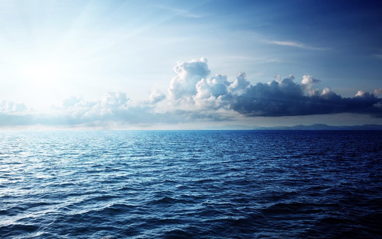THE VOICE OF AN OCEAN