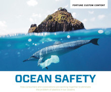 "FORTUNE ""Ocean Safety"" Content Opportunity"
