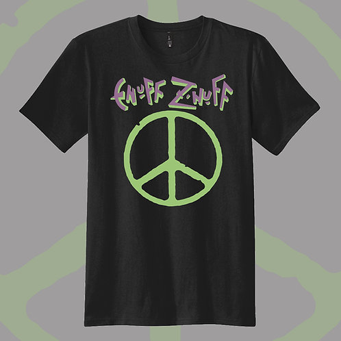 Enuff Z'Nuff Tour T-Shirt