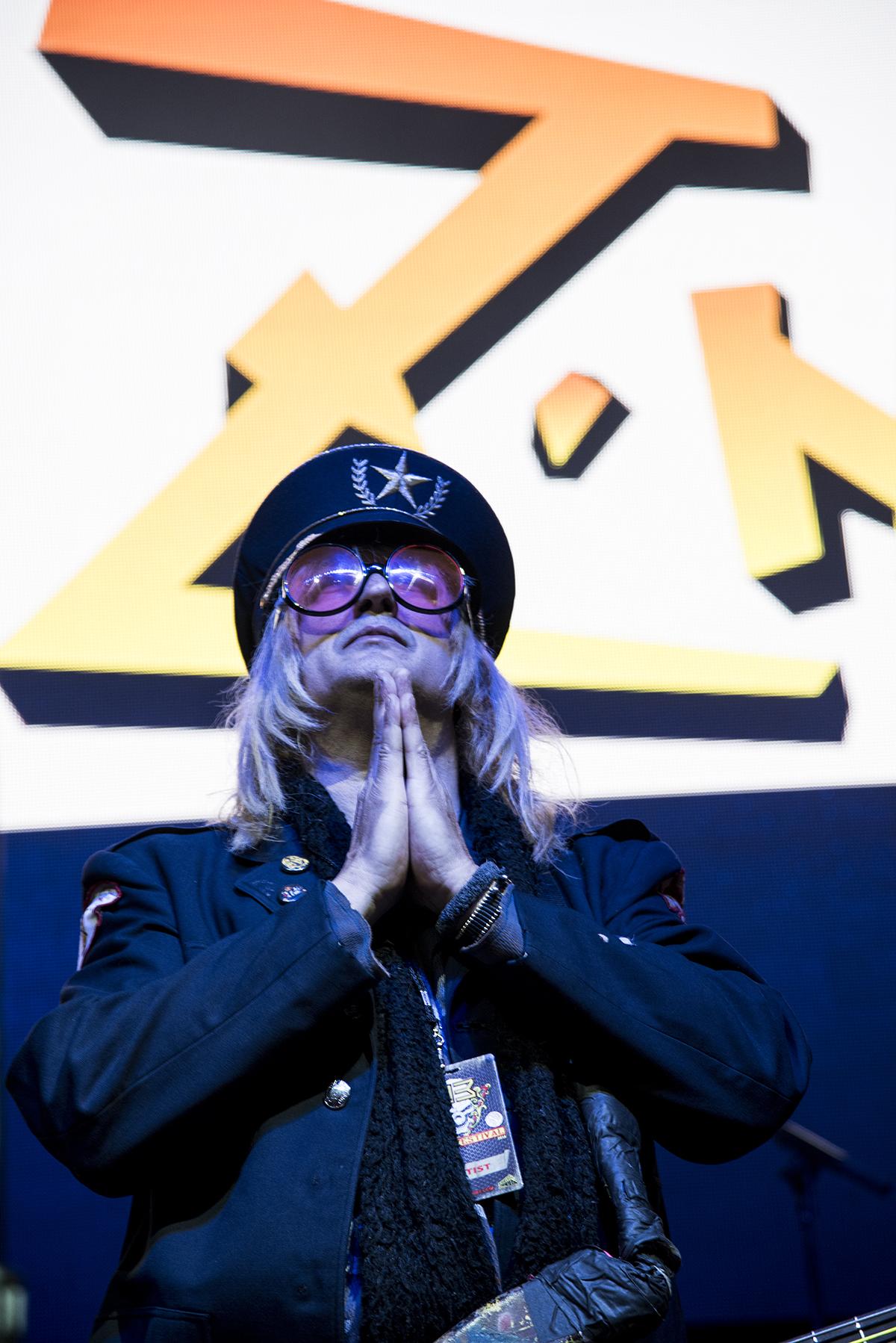 M3 Rock Festival 2016