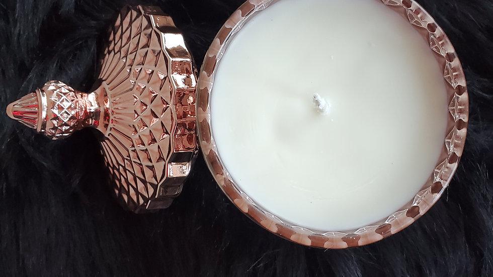 Lavish Luxe Self Care Candle