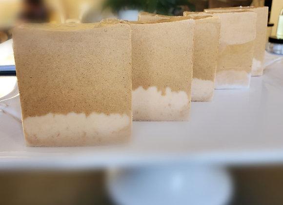 Detox Butter Cleansing Bar