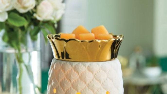 Lavish Candle Warmer