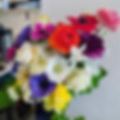 _Flowers always make people better, happ