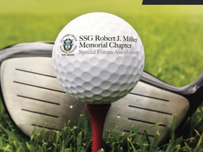 Suicide Prevention Golf Classic
