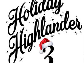 Holiday Highlander 3
