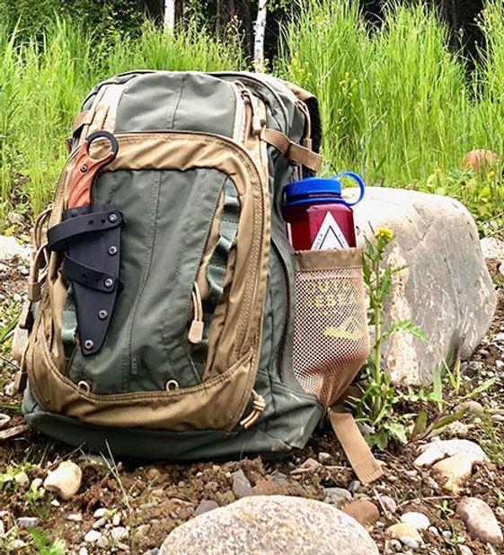 Egress Bag