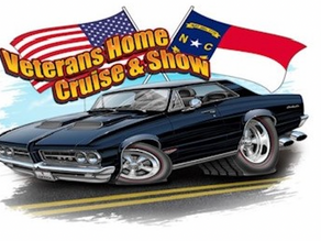 Hot Rods for Veterans Cruise & Show