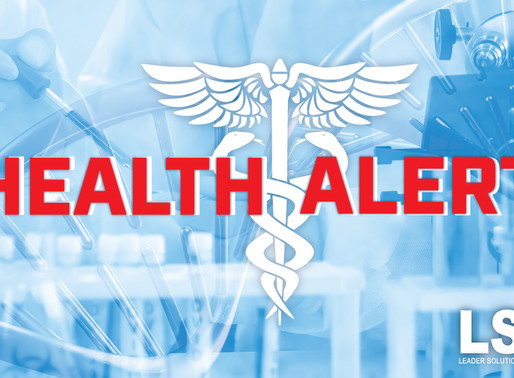 DENGUE HEALTH ALERT - SINGAPORE