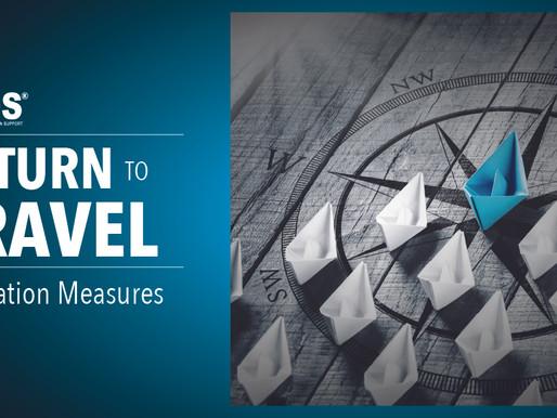 RETURN TO TRAVEL - MITIGATION MEASURES